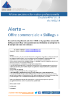 01.18_Alerte_-_Offre_commerciale_skillogs