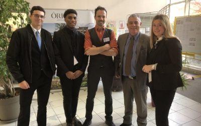 Le lycée hôtelier de Biarritz organise son forum de l'emploi