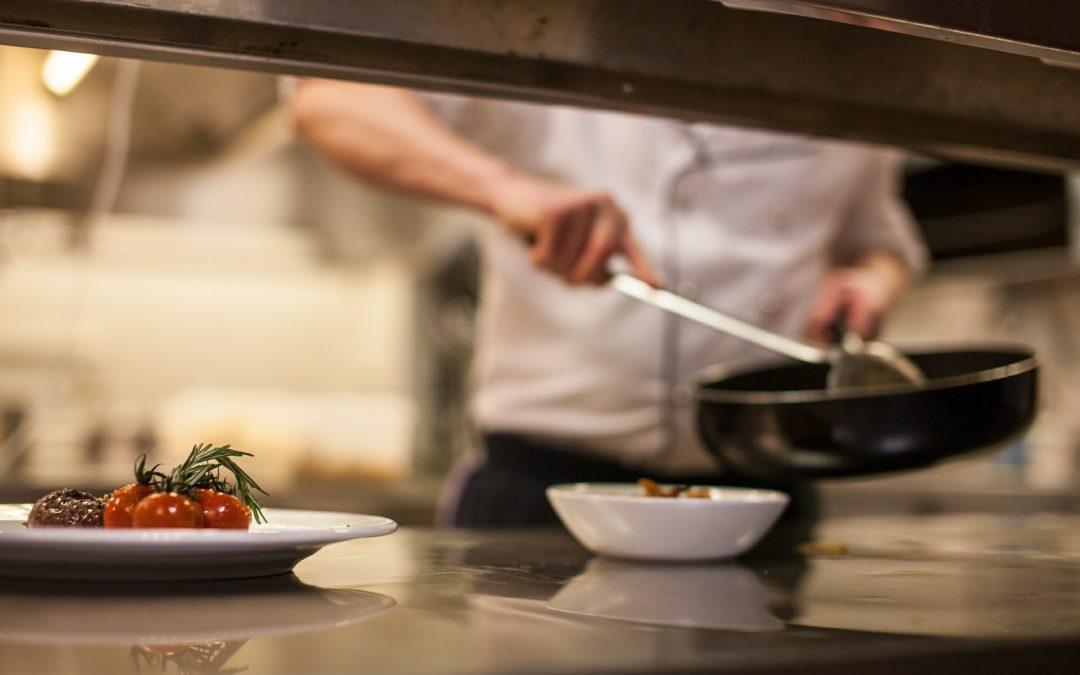 Poste de cuisinier(e) en CDI
