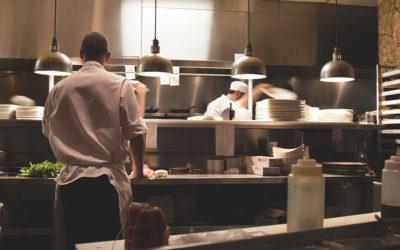 Poste de commis de cuisine et plongeur(se)