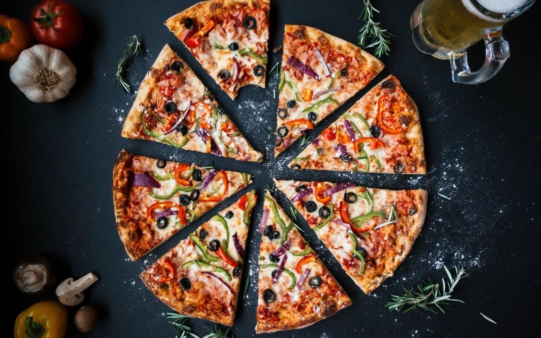 Recherche laminoir/façonneuse à pizza