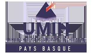 UMIH Union des métiers et de l'industrie hôtelière - Pays basque 64