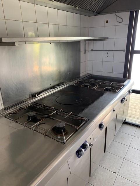 Vente de modules de cuisson